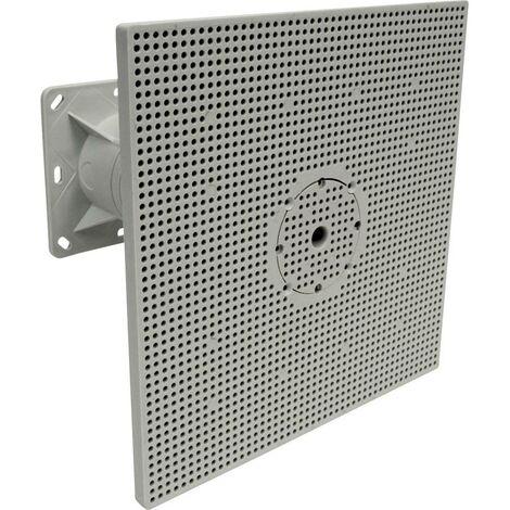 Plaque de montage isolante KOPOS MDZ XL KB (l x h x p) 238 x 238 x 200 mm 1 pc(s)