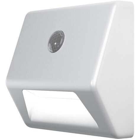 Veilleuse LED avec détecteur de mouvement LEDVANCE NIGHTLUX® Stair L 4058075260733 LED intégrée Puissance: 0.25 W bl