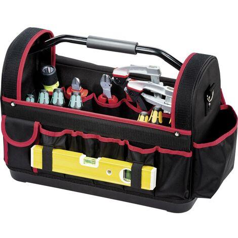 Sacoche à outils non équipée Parat BASIC Softbag L 5990833991 (l x h x p) 550 x 330 x 210 mm 1 pc(s)