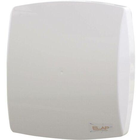 Antenne de toit TNT passive Elap Patch PVGC 240018 extérieure Amplification: 10.5 dB blanc 1 pc(s)