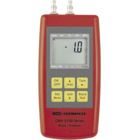 Appareil de mesure de la pression Greisinger GMH3161-002