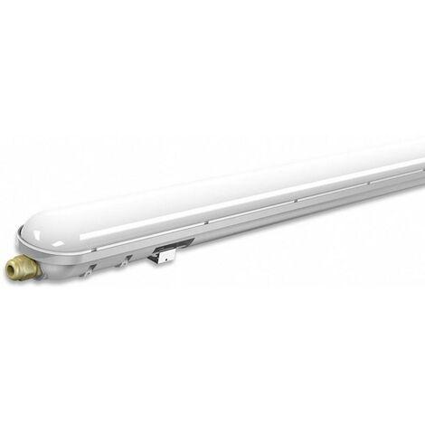 Eclairage LED pour pièce humide V-TAC VT-1548 6185 Puissance: 48 W blanc froid N/A 48 kWh/1000h