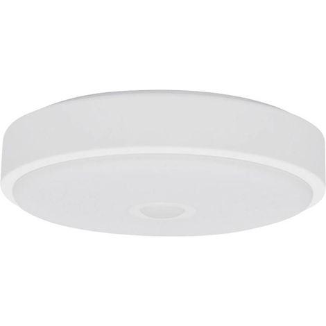 Plafonnier LED avec détecteur de mouvements Yeelight YLXD09YL YLXD091DE LED intégrée Puissance: 10 W blanc N/A