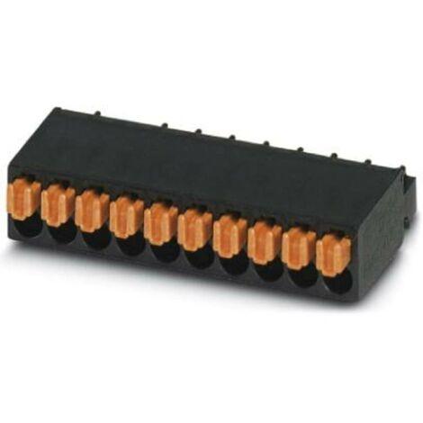 Boîtier femelle pour câble Phoenix Contact FMC 0,5/11-ST-2,54 1821180 Nbr total de pôles 11 Pas: 2.54 mm 1 pc(s)