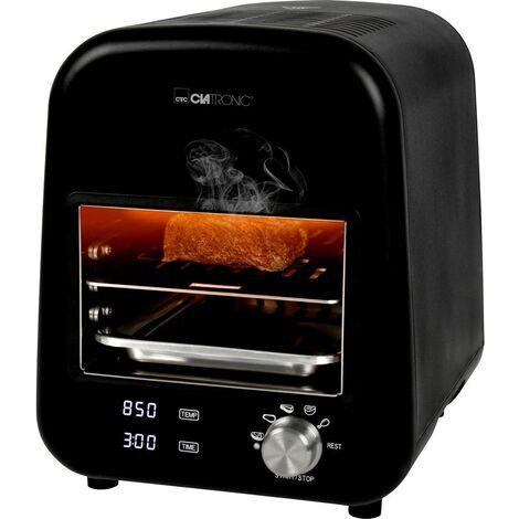 Clatronic EBG 3760 électrique Barbecue noir
