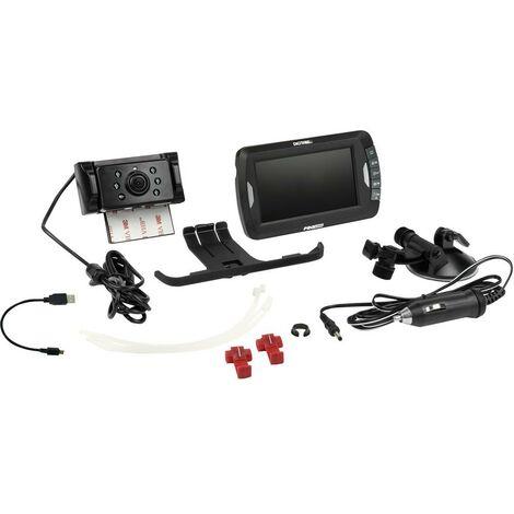 Caméra de recul sans fil ProUser 16218 obturateur F2.0 ventouse 1 pc(s)