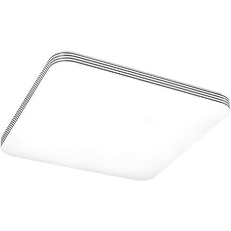 Plafonnier LED avec détecteur de mouvements LEDVANCE Orbis 4058075472839 LED intégrée Puissance: 60 W blanc chaud N/
