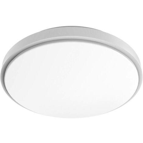 Plafonnier LED avec détecteur de mouvements LEDVANCE Orbis 4058075472792 LED intégrée Puissance: 24 W blanc chaud N/