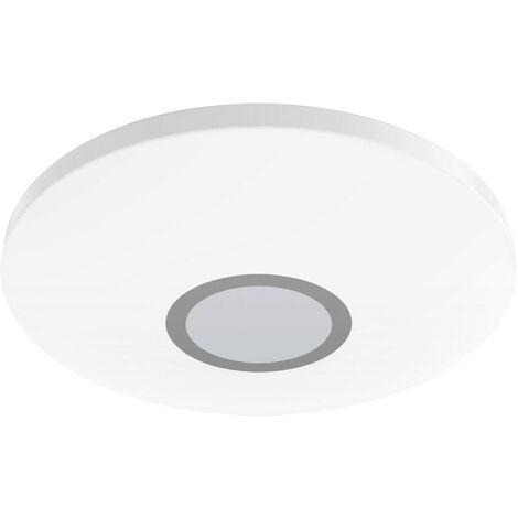 Plafonnier LED avec détecteur de mouvements LEDVANCE Orbis 4058075472891 LED intégrée Puissance: 32 W blanc chaud N/