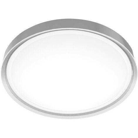 Plafonnier LED avec détecteur de mouvements LEDVANCE Orbis 4058075472853 LED intégrée Puissance: 32 W blanc chaud N/