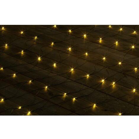 Filet lumineux Sygonix SY-4531630 blanc chaud N/A