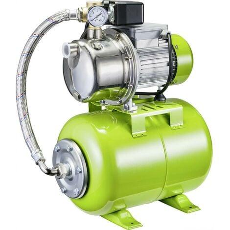 Renkforce 2302375 Surpresseur automatique 230 V/AC 4800 l/h