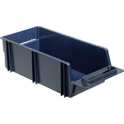 raaco Boîte de rangement (l x H x P) 168 x 111 x 375 mm 1 pc(s)