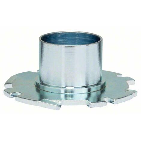 Bague de copiage avec système de fixation rapide, diamètre : 247 mm Bosch Accessories 2609200140 Ø 24 mm
