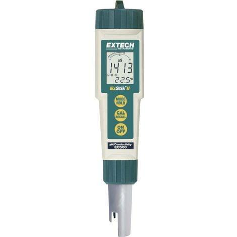 Analyseur de liquide Extech EC500