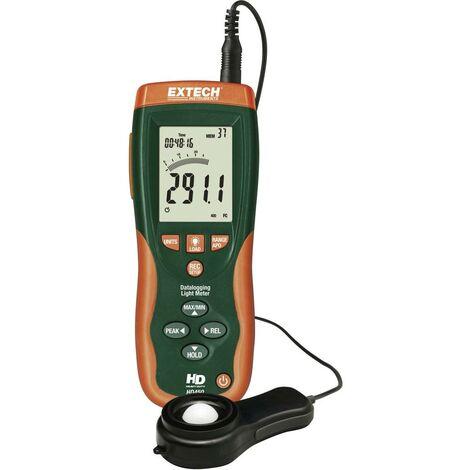 Luxmètre HD-450 Extech
