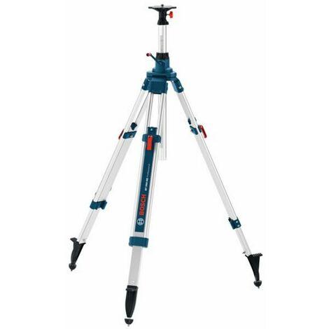Trépied à manivelle Bosch Professional 0601091400 5/8 Hauteur (max.): 295 cm 1 pc(s)