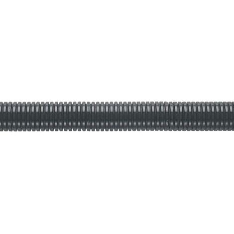 LAPP 61754275-10 SILVYN® FPAS 18/14,2x18,5 BK Gaine annelée noir 14.20 mm 10 m