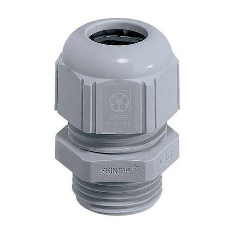 Presse-étoupe LAPP SKINTOP® STR-M32 53111140 M32 Polyamide gris-argent (RAL 7001) 1 pc(s)