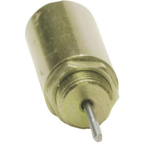 Aimant de levage Intertec ITS-LZ-1335-D-12VDC ITS-LZ-1335-D-12VDC à pression 0.4 N 2 N 12 V/DC 4 W 1 pc(s)
