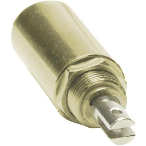 Aimant de levage Intertec ITS-LZ-1335-Z-12VDC ITS-LZ-1335-Z-12VDC à traction 0.4 N 2 N 12 V/DC 4 W 1 pc(s)