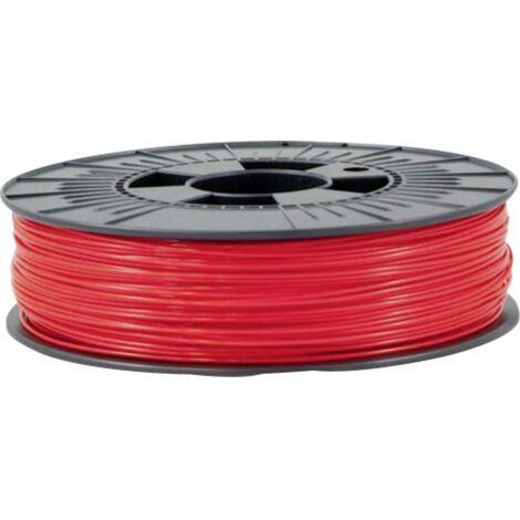 Velleman PLA175R07 Filament PLA 1.75 mm 750 g rouge 1 pc(s)