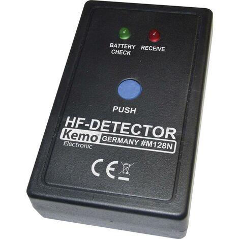 Détecteur de micro Kemo M128N 9 V/DC