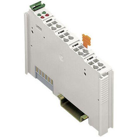 API - Module de sortie numérique WAGO 750-531 24 V/DC 1 pc(s)