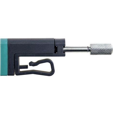 Wolfcraft 3037000 Presse à chant Envergure max.: 24 mm