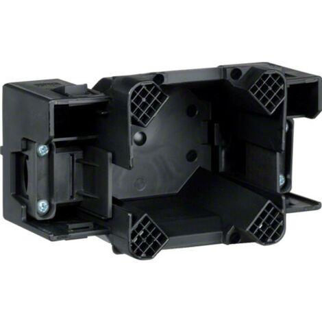 Boîte pour appareil Hager G2744 G2744 prise encastrable pour appareils (L x l) 140 mm x 64 mm 1 pc(s)