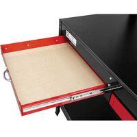 Établi WT06 Holzmann Maschinen WT06 (l x H x P) 1210 x 1500 x 610 mm