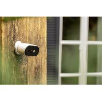 Caméra supplémentaire ABUS Akku Cam PPIC90520 Wi-Fi IP 1920 x 1080 pixels