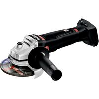 Metabo 613090850 Meuleuse dangle sans fil 125 mm 18 V