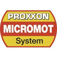 Papier abrasif pour ponceuse à disque non perforé Proxxon Micromot 28 162 Grain num 150 (Ø) 125 mm 5 pc(s)