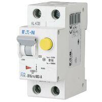 40/A type A 30/mA, 2P Eaton 236748/FI-Interrupteur