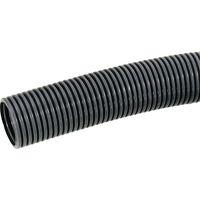 Gaine annelée Ø intérieur: 10 mm LAPP SILVYN® RILL PA6 LL 9/10x13 BK 61747090-10 noir 10 m