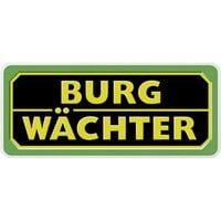 Burg Wächter 04281 E 7/2 SB Clé de blocage à cylindre