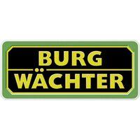 Burg Wächter 04301 E 700/2 SB Clé de blocage à cylindre