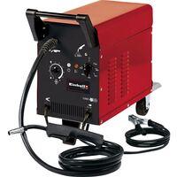 Einhell TC-GW 150 Poste à souder électrique/Gaz 25 - 120 A avec accessoires