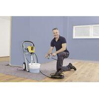 Wagner Control Pro 350 M Système de pulvérisation de peinture 600 W Débit (max.) 1500 ml/min