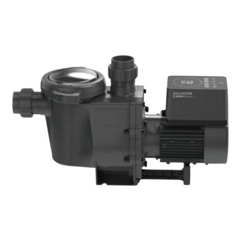 Pompe de filtration piscine à vitesse variable Inverter PFlow G15LE - Aquagem