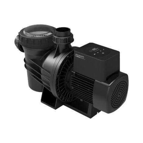 Pompe de filtration piscine inverter EFlow GFVS15T - Aquagem