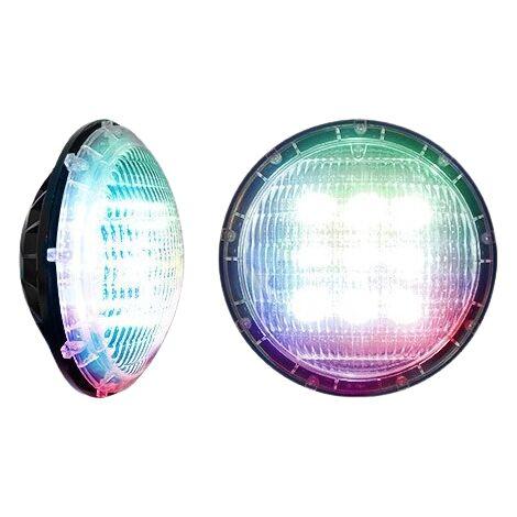 Ampoule LED piscine pour niche PAR56 - Eolia 2 - WEX30 - Couleurs RGBW - 40W - CCEI
