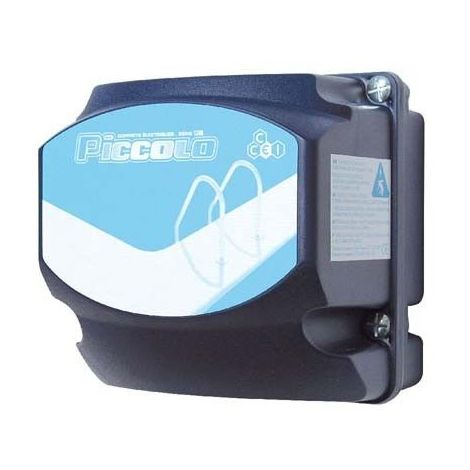 Coffret pour nage à contre courant Piccolo PI-NCC - CCEI | 6A à 10A