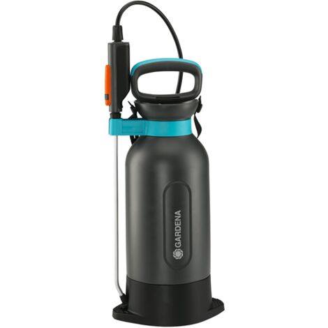 GARDENA Pulverizador a presión 5 litros Comfort