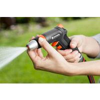 GARDENA Pistola de Limpieza Multichorro Premium 18305-20