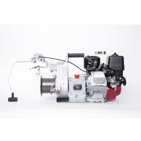 PCH2000 Treuil portable de tirage et levage thermique moteur HONDA