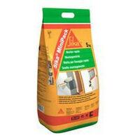 Mortero reparación Sika minipack gris (bolsa 5kg)