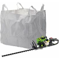 DRAPER Petrol Hedge Trimmer and Waste Bag - 02638