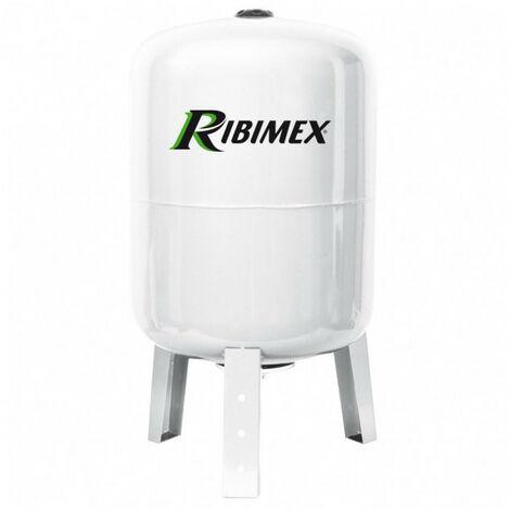 Cuve pour surpresseur verticale 100L RIBIMEX
